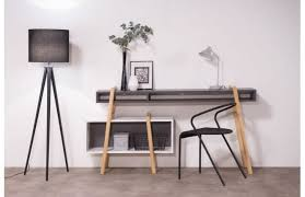 bureau style scandinave meubles scandinaves style design simple accueil design et mobilier