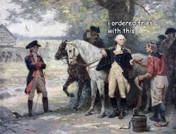 Washington Memes - george washington meme paintings 20 dose of funny