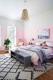 Schlafzimmer Ideen Malen Zweifarbige Wandgestaltung Ideen Und Tipps Für Stimmungsvolle Wände