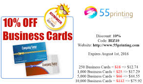 Free Business Cards Printing Business Cards Deals 500 Business Cards For 10 Free Business Card