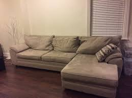 trading a friend for a couch billfold