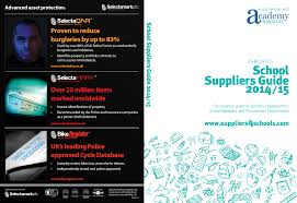 suppliers guide 2014 15