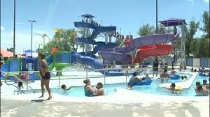 new water park opens in carlsbad krqe news 13