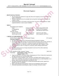 Electronic Engineering Resume Sample Embeded Linux Engineer Sample Resume 20 Embedded Software Engineer