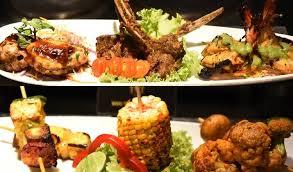 cuisine grill punjab grill บ ฟเฟต อาหารอ นเด ยแบบ dining ท ให ค ณ