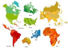 united states map and europe interactive map shows the us india and europe can fit inside home
