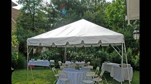 tent rentals nj tents canopies for rent at the party stop costume corner in