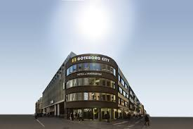 stf göteborg city hotel gothenburg sweden booking com