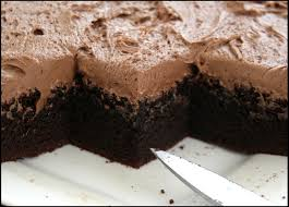 just this side of chaos best melt and mix chocolate cake you