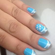 83 best shellac nail designs images on pinterest shellac nail