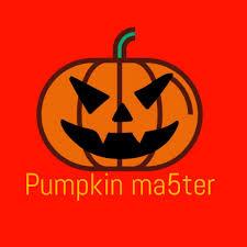 pumpkin ma5ter youtube