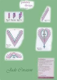 168 best tutorials misc beadwork images on pinterest beaded