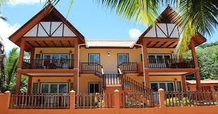green blue beach house official website mahe island