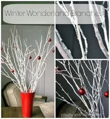 106 best winter decorations images on pinterest christmas