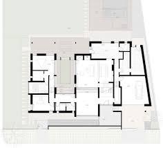 Das Haus Im Haus Moderne Villa Englobing Das U201chaus Im Haus U201d Konzept Entworfen Von