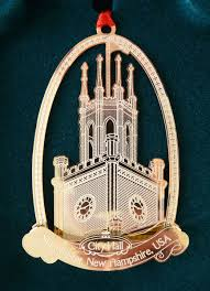 ornaments manchester historic association