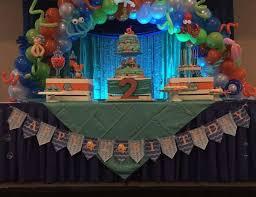 guppies birthday party guppies birthday raima s 2nd birthday party catch my
