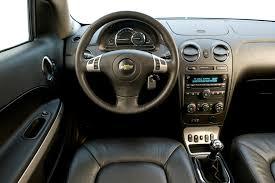 2006 Chevy Hhr Interior 2006 Chevrolet Hhr Interior Image 30