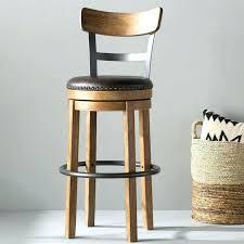 white leather swivel bar stools leather swivel bar stools with back swivel bar stools empire swivel