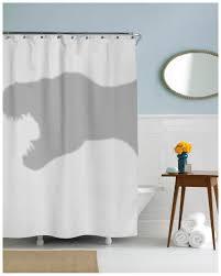 t rex shower curtain dinosaur shower curtain dinosaur shower