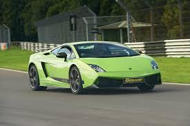 Lamborghini Gallardo Lime Green - lamborghini gallardo superleggera driving experience