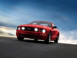 2008 ford mustang conceptcarz com