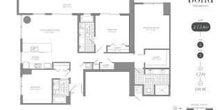 Icon Brickell Floor Plans The Bond Brickell U2014tlt Realtors