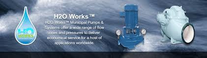 patterson pump company home