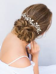 bridal hair pieces bridal wedding hair accessories and headpieces by hair comes the
