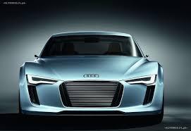 Audi R8 V12 - audi r8 v12 tdi le mans na geneva motor show 2008 autowizja pl tdi