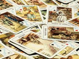 tarocchi gabbiano tarocchi topazio astrologia karmica gratis oracoli gratis