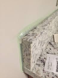 how to caulk a sink backsplash painting backsplash and that caulk silicone by the granite
