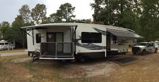 keystone rv raptor 384pk rvs for sale