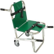 basic evacuation stair chair liveactionsafety