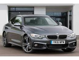 bmw for sale belfast bmw 4 series used cars for sale in belfast on auto trader uk