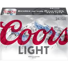 how many calories in a can of coors light coors light nutrition facts bottle iron blog