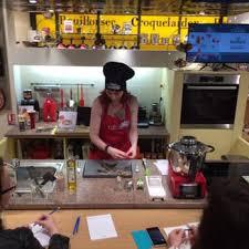 atelier de la cuisine du bruit dans la cuisine 12 photos épiceries fines 100 centre