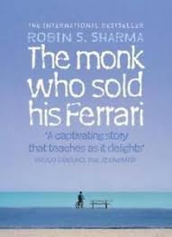 the monk who sold his ferrary the monk who sold his robin sharma 9780007179732 ebay