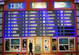 who had the most accurate 2011 nba mock draft