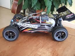 baja buggy fs racing