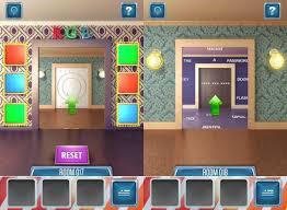 best game app walkthrough 100 doors remake level 16 17 18 19 20
