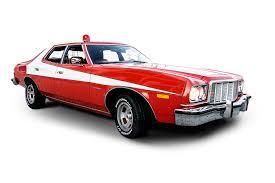 What Was Starsky And Hutch Car Ford Gran Torino 1975 Starsky U0026 Hutch U201czebra 3 U201d Archives Big