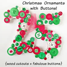 button up some christmas ornaments with laura from pet scribbles