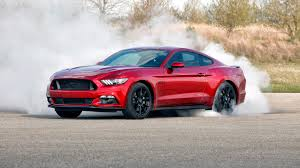 Mustang Black 2016 Ford Mustang Gets New Packages Trim And Hood Vent Turn