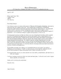 sample executive cover letter for resume fitness manager cover