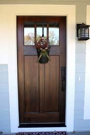 Wickes Exterior Door Brilliant Doors Wood Front Privacy But Still Lets In Light The A