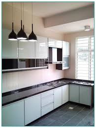 kitchen cabinet modern design malaysia kitchen design aluminium cabinets home architec ideas