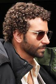 tight perms for short hair hairsyles for men for short hair cut by bradley cooper 2017