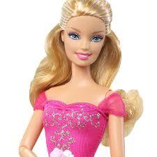 barbie party games kids glamorous fun girls