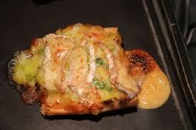 poireaux cuisine cuisine facile com tartines grillées aux poireaux et camembert